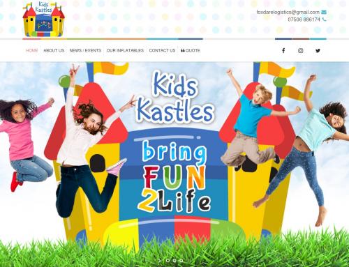 Kids Kastles