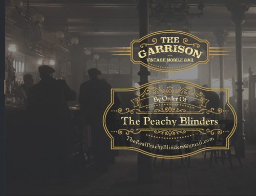 The Real Peachy Blinders